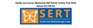 Old Parish Turkey Trot 2016 SERT
